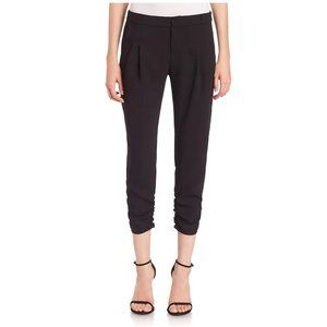 Parker Devlin Pants Black 4